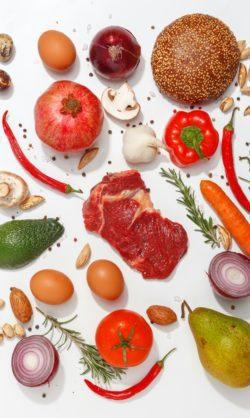 Curso intensivo de cocina de mercado